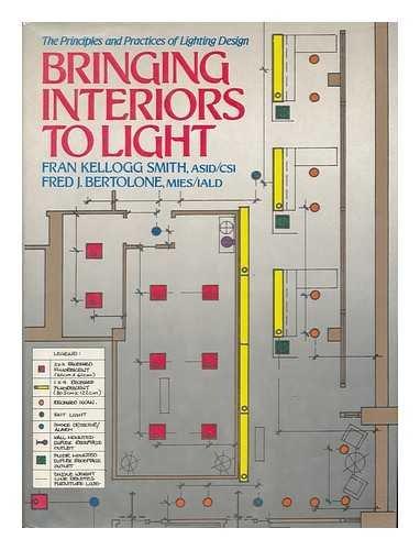 9780823070800: Bringing Interiors to Light