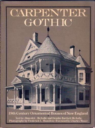 9780823071012: Carpenter Gothic