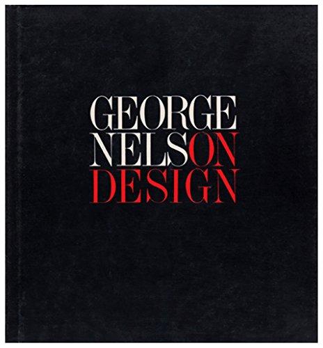 9780823072040: George Nelson On Design