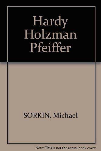 9780823072644: Hardy Holzman Pfeiffer (Monographs on contemporary architecture)
