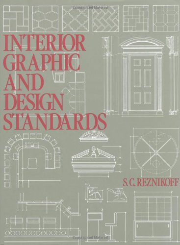 9780823072989: Interior Graphic and Design Standards