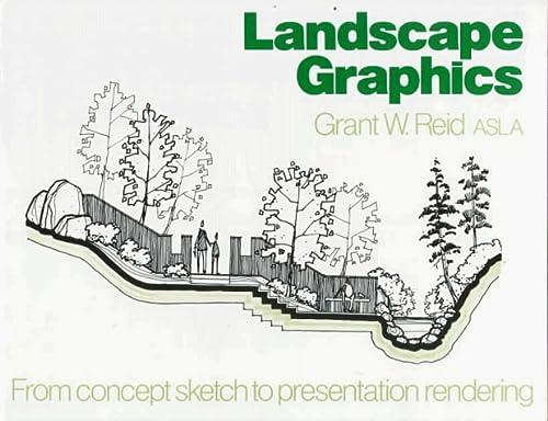 9780823073313: Landscape Graphics