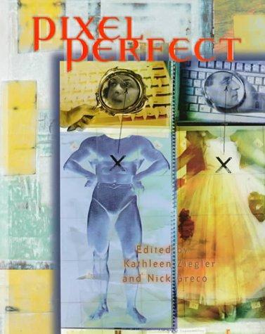 9780823074082: Pixel Perfect: The New Digital Designer