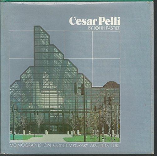9780823074143: Cesar Pelli