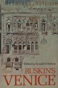 9780823074457: Title: Ruskins Venice