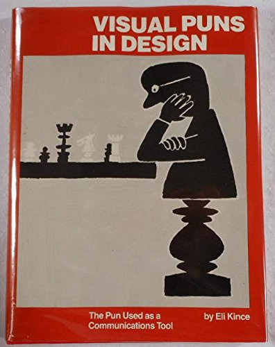 9780823074907: Visual Puns in Design: The Pun Used As a Communications Tool