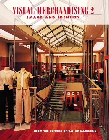 9780823074945: Visual Merchandising: Image & Identity: 2