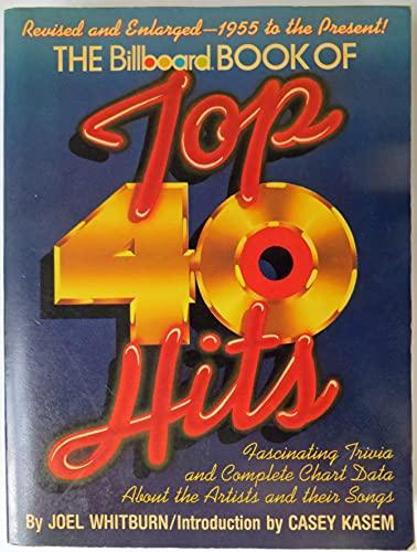 "9780823075188: ""Billboard"" Book of U.S.A. Top 40 Hits"