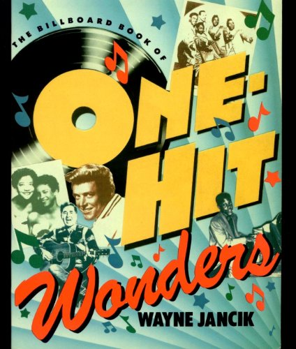 9780823075300: The Billboard Book of One-Hit Wonders