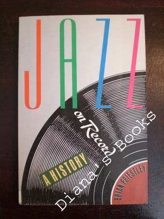 9780823075621: Jazz on Record: A History