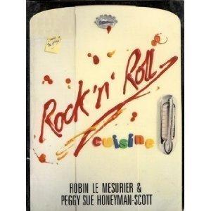 9780823076253: Rock 'N' Roll Cuisine