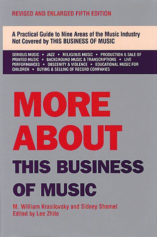 9780823076420: More About This Business of Music