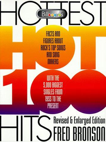 9780823076468: Billboard's Hottest Hot 100 Hits