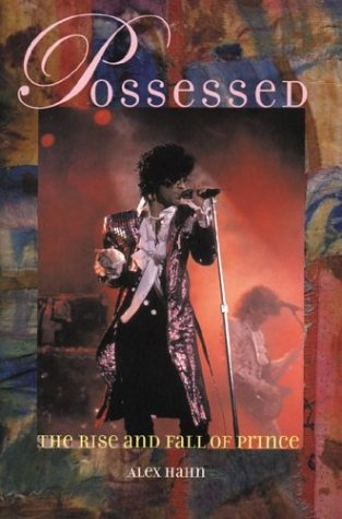 9780823077496: Possessed: The Rise and Fall of Prince