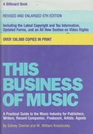 9780823077540: This Business of Music, Fifth Edition