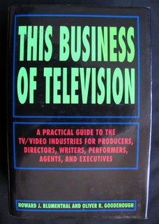 9780823077625: This Business of Television