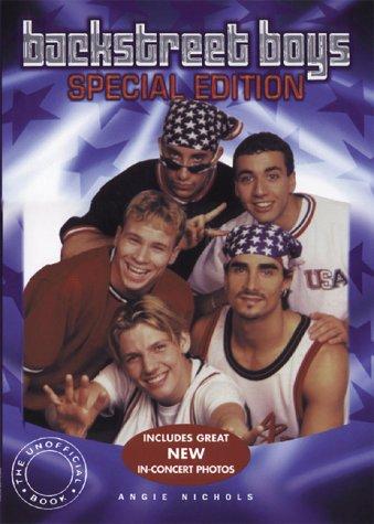 9780823078585: Backstreet Boys Special Edition