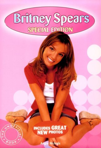 9780823078653: Britney Spears: Special Edition