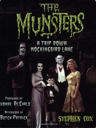 The Munsters: A Trip Down Mockingbird Lane: Stephen Cox