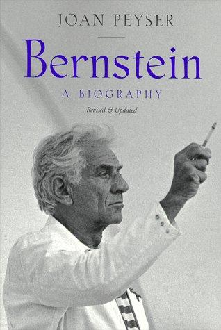 9780823082599: Bernstein: A Biography