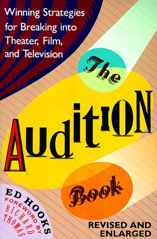 9780823083022: The Audition Book: Winning Strategies for Breaking into Theater, Film and Television (2nd Edition)