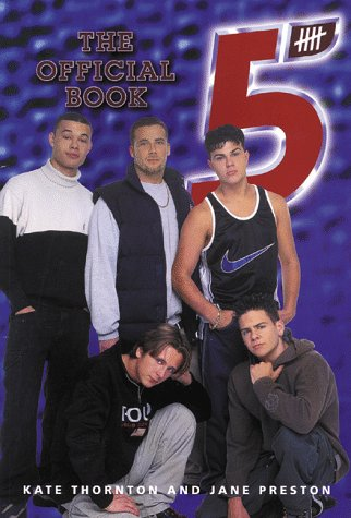 9780823083183: Five: The Official Book