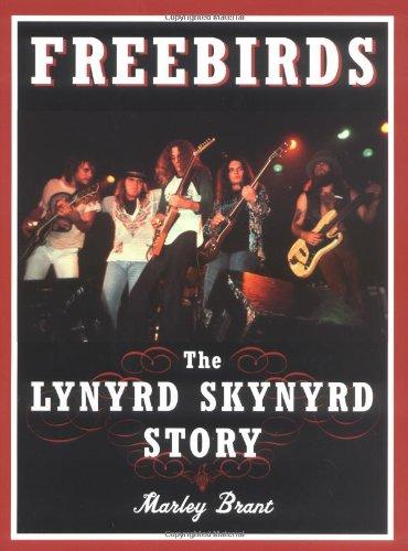9780823083213: Freebirds: The Lynyrd Skynyrd Story