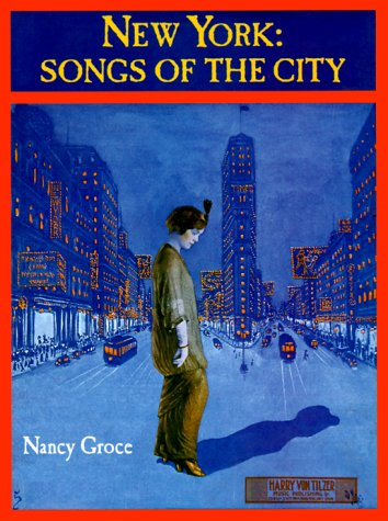 9780823083497: New York: Songs of the City