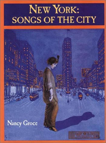 9780823083633: New York: Songs of the City