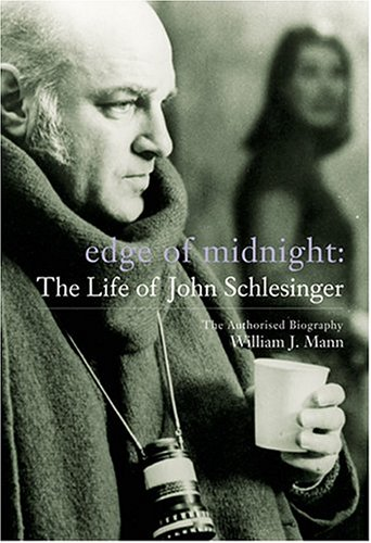 9780823083664: Edge of Midnight: The Life of John Schlesinger: The Authorised Biography