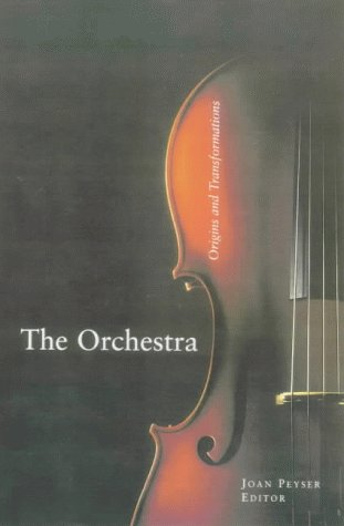 9780823083770: The Orchestra