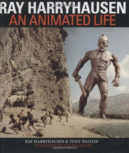 9780823084029: Ray Harryhausen: An Animated Life