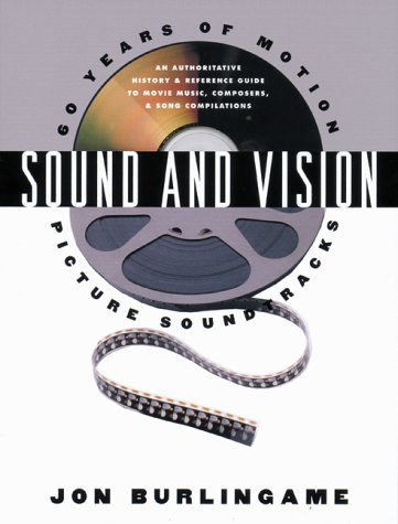 9780823084272: Sound and Vision: 60 Years of Motion Picture Soundtracks