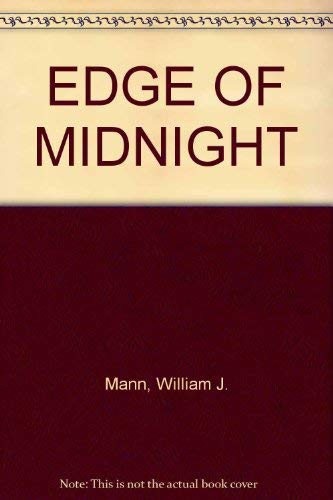 9780823084524: EDGE OF MIDNIGHT