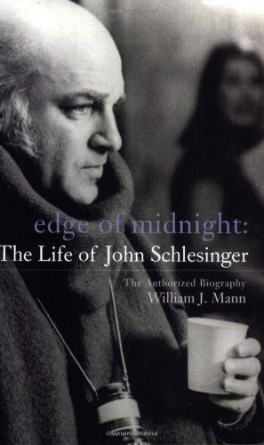 9780823084692: Edge of Midnight: The Life of John Schlesinger