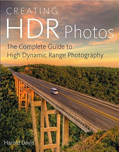 9780823085866: Creating HDR Photos