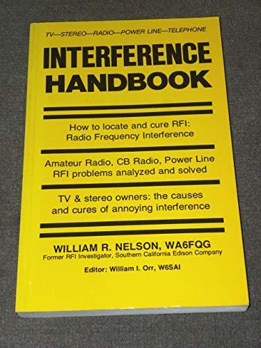 9780823087099: Interference Handbook