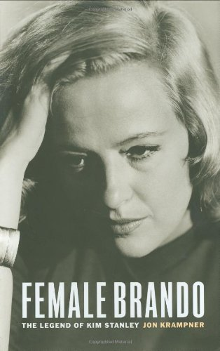 9780823088478: Female Brando: The Legend of Kim Stanley