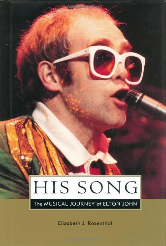 9780823088935: His Song: The Musical Journey of Elton John