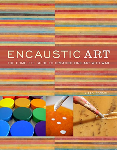 9780823099283: Encaustic Art: The Complete Guide to Creating Fine Art with Wax