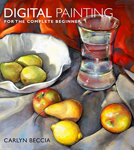 9780823099368: Digital Painting for the Complete Beginner