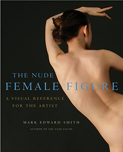 9780823099917: The Nude Female Figure: A Visual Reference for the Artist