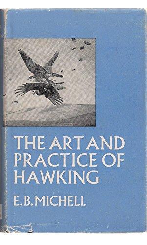 9780823120093: Art and Practice of Hawking