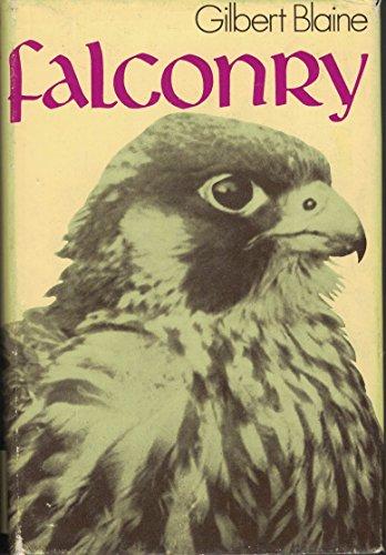 Falconry: Blaine, Gilbert