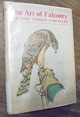 9780823120154: The Art of Falconry