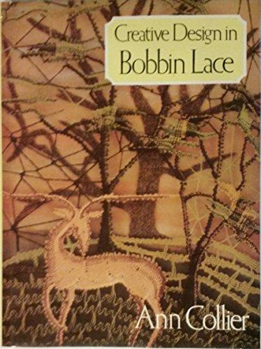 9780823150595: Creative Design in Bobbin Lace