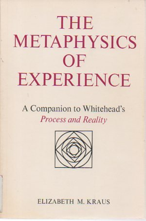 9780823210398: The Metaphysics of Experience: A Companion to Whitehead's