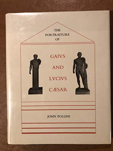 9780823211272: The Portraiture of Gaius and Lucius Caesar