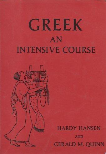 9780823211807: Greek: An Intensive Course