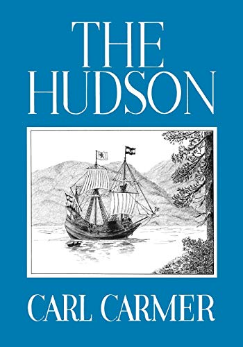 The Hudson (0823212262) by Carmer, Carl